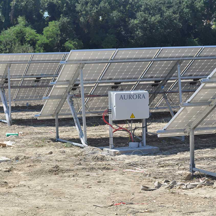 fotovoltaico-installazione